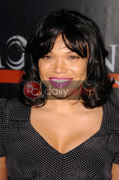 """Tisha Campbell<br />at the premiere of """"The Seat Filler"""". El Capitan Theatre, Hollywood, CA. 02-22-06<br />Dave Edwards/DailyCeleb.com 818-249-4998"""