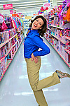 Melissa Disney Personality Pictorial