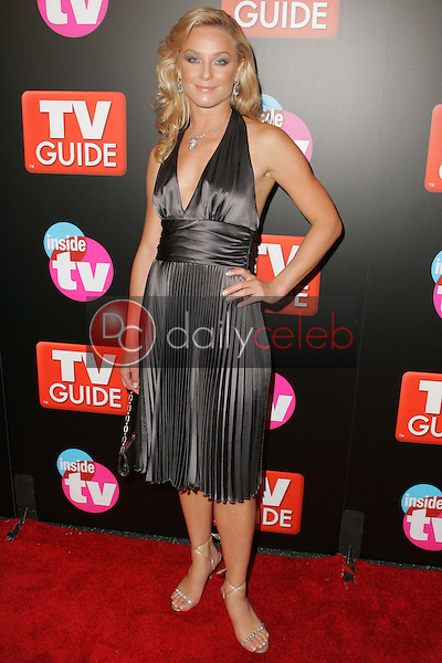 Elisabeth Rohm<br />at the TV Guide and Inside TV Emmy Awards After Party. Hollywood Roosevelt Hotel, Hollywood, CA 09-18-05<br />Dave Edwards/DailyCeleb.Com 818-249-4998