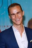 Los Angeles, CA - JAN 10:  Rhys Wakefield attends the HBO premiere of True Detective Season 3 at the DGA Theater on January 10 2019 in Los Angeles CA. Credit: CraSH/imageSPACE/MediaPunch