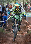 II Enduro Ciutat de Castello.<br /> May 14, 2017.<br /> Castellon, Castellon - Spain.