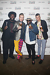 Stella Artois Dinner Theatre With The Roots