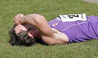 20 MAY 2007 - LOUGHBOROUGH, UK - 1500m - Loughborough International Athletics. (PHOTO (C) NIGEL FARROW).