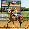 Regal Strike winning at Delaware Park on 9/15/16