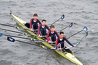 Crew: 145  Yarm Sch  Event: J16 Quads<br /> <br /> Schools' Head of the River 2017<br /> <br /> To purchase this photo, or to see pricing information for Prints and Downloads, click the blue 'Add to Cart' button at the top-right of the page.