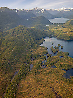 Inside Passage Wilderness