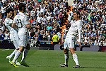 20150411 La Liga Real Madrid VS Eibar