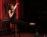 Lesli Margherita previews her new show 'Rule Your Kingdom' at Feinstein's/54 Below on July 17, 2017 in New York City.