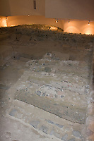 Basílica tardorromana de Céuta - 1ª REGATA VELA CRUCERO EL CAMPELLO - CIUDAD AUTÓNOMA DE CEUTA - I TROFEO CAERO