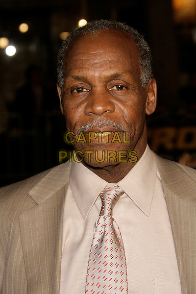 "DANNY GLOVER.At the ""Shooter"" Los Angeles Premiere held at Mann Village Theatre, Westwood, California, USA, 08 March 2007..portrait headshot.CAP/ADM/ZL.©Zach Lipp/AdMedia/Capital Pictures."