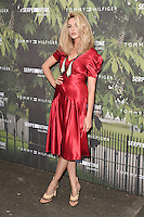 Tamsin Eggerton<br /> arrives for the Serpentine Gallery Summer Party 2016, Hyde Park, London.<br /> <br /> <br /> ©Ash Knotek  D3138  06/07/2016
