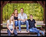 The McFarlen Family