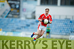 Padraig Óg Ó Sé West Kerry in action against  Legion in the Quarter Final of the Kerry Senior County Championship at Austin Stack Park on Sunday.