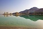 Dead Sea & Hotels