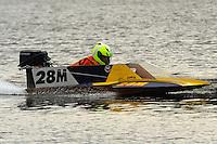Rookie 28-M (hydro)