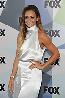 NEW YORK, NY - MAY 14: Kate Abdo at the 2018 Fox Network Upfront at Wollman Rink, Central Park on May 14, 2018 in New York City.  <br /> CAP/MPI/PAL<br /> &copy;PAL/MPI/Capital Pictures