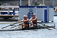 Race 7 - W2x - Donoghue & Loe vs Oldenburg & de Jong
