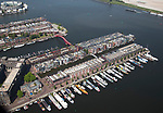 AMSTERDAM -   Borneo eiland, Zeeburg,   COPYRIGHT  KOEN SUYK