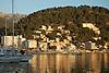 Harbour of Puerto de S&oacute;ller (Port Soller)<br /> <br /> Puerto de S&oacute;ller<br /> <br /> Hafen von Puerto de S&oacute;ller<br /> <br /> 3039 x 2014 px