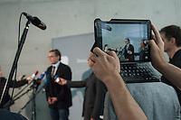 2014/06/05 NSA-Skandal | Bundestagsuntersuchungsausschuss
