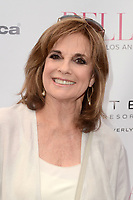 LOS ANGELES - JUN 23:  Linda Gray at the BELLA Los Angeles Summer Issue Cover Launch Party at the Sofitel Hotel on June 23, 2017 in Los Angeles, CA