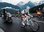 Stage 19 Albertville - Saint-Gervais Mont Blanc