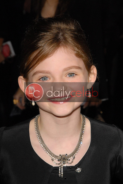 Morgan Lily<br />