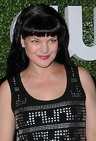 10 August 2016 - West Hollywood, California. Pauley Perrette. 2016 CBS, CW, Showtime Summer TCA Party held at Pacific Design Center. Photo Credit: Birdie Thompson/AdMedia