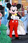 Disney Store Grand Opening
