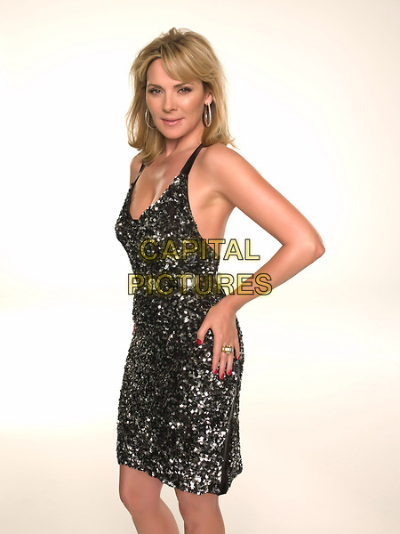 Sex and the City (2008) <br /> Promo shot of Kim Cattrall<br /> *Filmstill - Editorial Use Only*<br /> CAP/MFS<br /> Image supplied by Capital Pictures