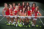 2010 Wisconsin Badgers Women's Tennis
