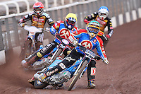 Coventry Bees v Lakeside Hammers 12-May-2008