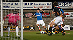Richard Foster robbed in the box