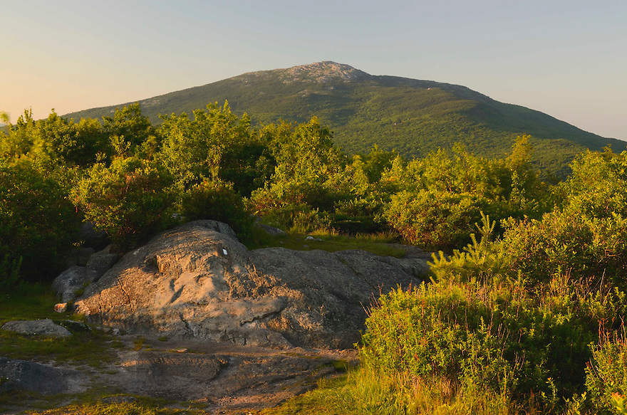 The crown jewel of the South West region of New Hampshire, Mt. Monadnock.