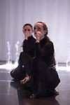 ANNA<br /> <br /> Chorégraphie Laura Arend<br /> Danse Laura Arend et Fanny Sage<br /> Musique Didi Erez<br /> Costumes Geneviève Pfeffer<br /> Lieu  Micadanses<br /> Ville Paris<br /> Date 17/04/2018
