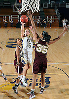 FIU Women's Basketball v. ULM (1/6/10)