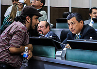 Sesi&oacute;n ordinaria en Congresosonora<br />  14Noviembre2017. <br /> (Foto: Luis Gutierrez /NortePhoto.com)