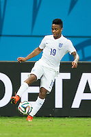 Raheem Sterling of England