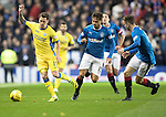 Rangers v St Johnstone&hellip;26.10.16..  Ibrox   SPFL<br />