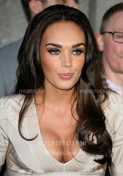Tamara Ecclestone arriving for the Pre Wimbledon Party, Kensington Roof Gardens, London. 16/07/2011  Picture by: Alexandra Glen / Featureflash