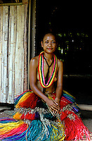 Performing in front of various villages, a tradition even weeks after Yap Day, Yap day is for all to enjoy, the performances after the yap day are only for induvisual Villages