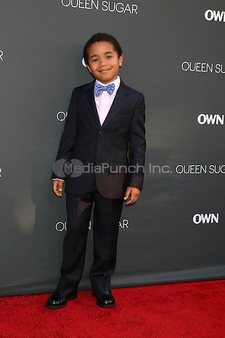 BURBANK, CA - AUGUST 29: Ethan Hutchison<br />