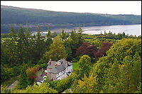 Mansion on Loch Ness for the price of a London bedsit.