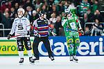 Stockholm 2014-01-10 Bandy Elitserien Hammarby IF - Sandvikens AIK :  <br />  Hammarbys Stefan Erixon deppar<br /> (Foto: Kenta J&ouml;nsson) Nyckelord:  depp besviken besvikelse sorg ledsen deppig nedst&auml;md uppgiven sad disappointment disappointed dejected