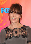SANTA MONICA, CA. - August 02: Katie Aselton arrives at the FOX 2010 Summer TCA All-Star Party at Pacific Park - Santa Monica Pier on August 2, 2010 in Santa Monica, California.