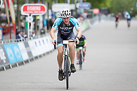Picture by Alex Whitehead/SWpix.com - 16/05/2017 - Cycling - Tour Series Round 4, Wembley - Brother Corporate GP.