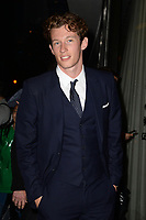 www.acepixs.com<br /> August 7, 2017  New York City<br /> <br /> Callum Turner attending a screening for The Only Living Boy in New York on August 7, 2017 in New York City.<br /> <br /> Credit: Kristin Callahan/ACE Pictures<br /> <br /> <br /> Tel: 646 769 0430<br /> Email: info@acepixs.com