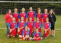 2016 U-13 Girlss NM Soccer (F-122)