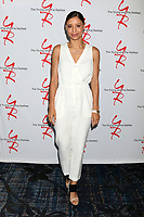 LOS ANGELES - JUN 23:  Brytni Sarpy at the Young and The Restless Fan Club Luncheon at the Marriott Burbank Convention Center on June 23, 2019 in Burbank, CA