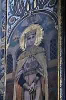 St. Vladimir Cathedral,Kiev,Ukraine